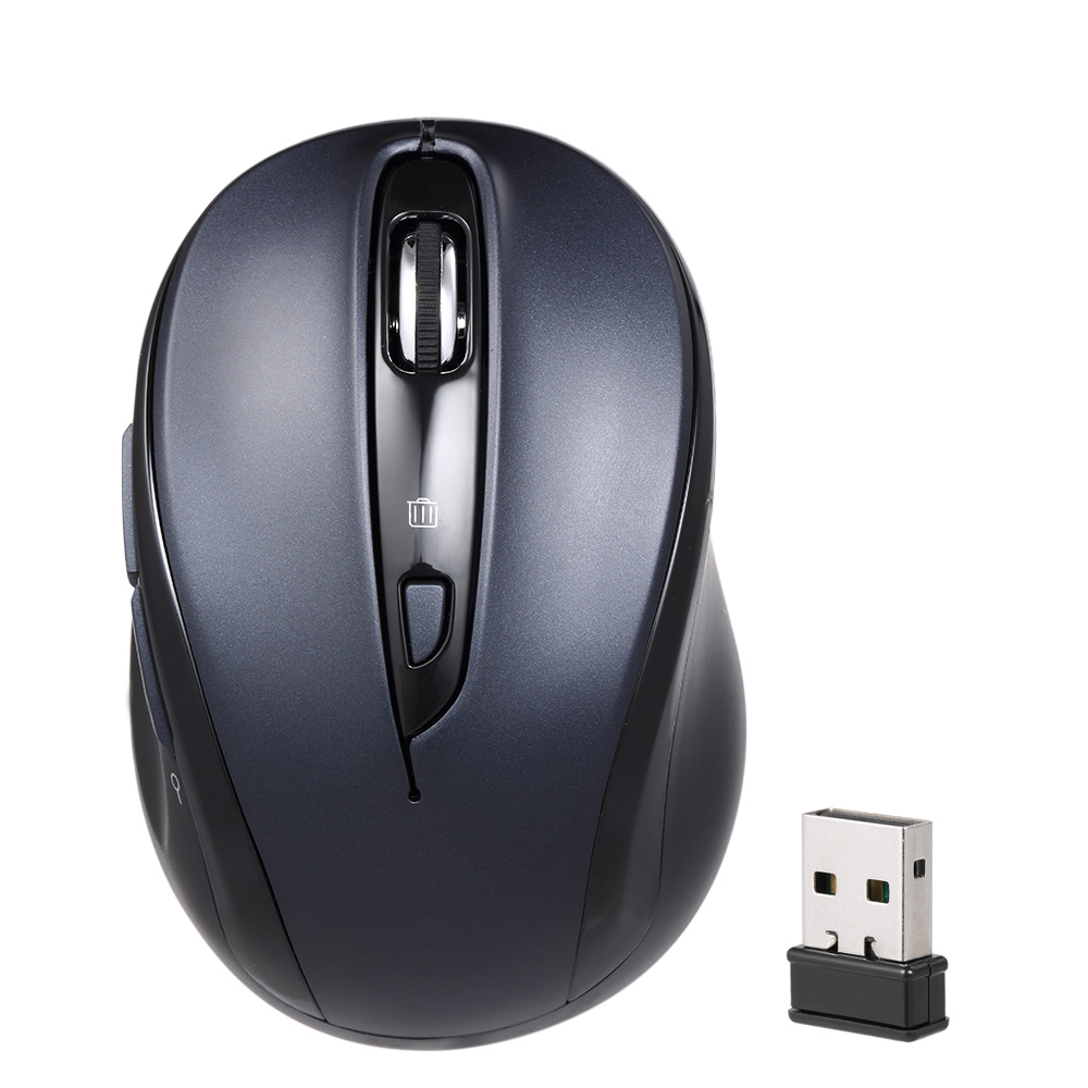 Hot Sale 2.4GHz Wireless Mouse Smart Voice Mouse
