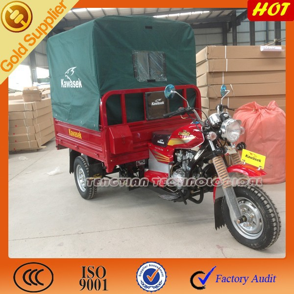 Chinese tricycle for 3 wheeler motor cargo for sale/ Hot selling tricycle for pedal parts