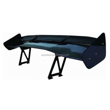High quality Universal Auto Car Racing W204 Carbon GT Spoiler