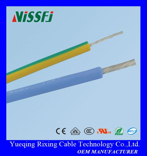 aluminum electrical wire silicon insulated coated wires and cables