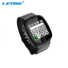 New arrival Sport Bluetooth wrist watch smart phone with heart rate monitor gps tracker smart watch