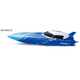 Speed Lightning Airship RC Fishing Boat For Swimming Pool