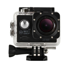High Quality 4k WiFi Sport Action Camera Waterproof Outdoor Activity Camera SJ7000