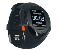 Alibaba Manufacture cheap price small wrist watch gps tracking device for kids