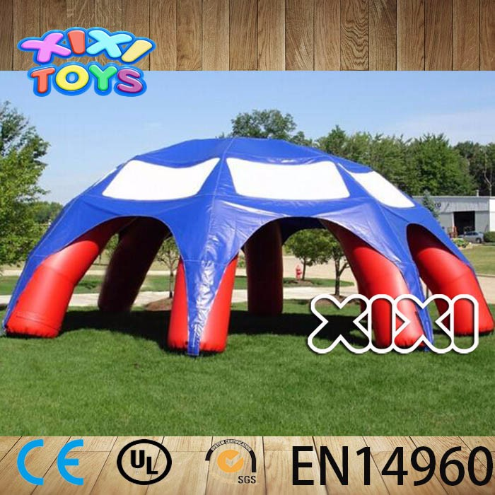 12m Inflatable Spider Tent, Large Inflatable Marquee