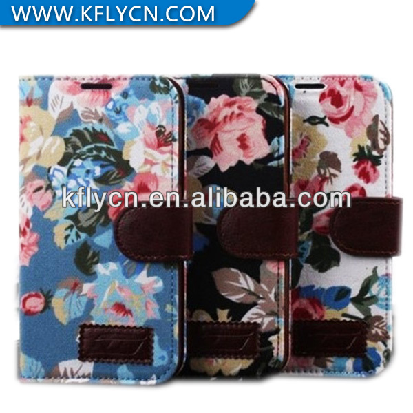 case of mickey leather phone case for huawei ascend y300
