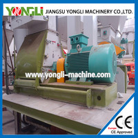 Expert manufacturer Hot sale good performance wooden chips into sawdust making machine