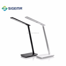 iPhone 8 iPhone X QI Wireless Charging LED Desk Lamp 4 Level CCT Reading lamp