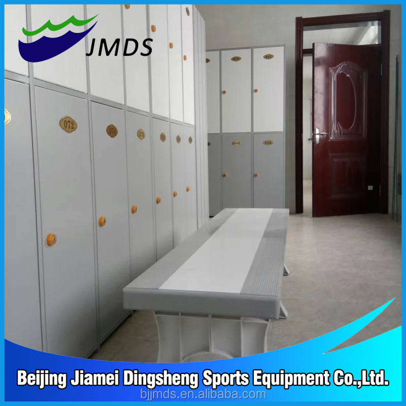 China wholesale plastic office locker
