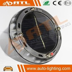New design motorcycle led programmable wheel light