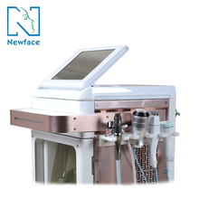 NV-W02 2017 distributor wanted best selling professional supersonic facial acne removal lifting beauty salon equipment