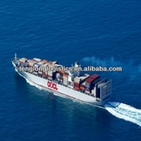 kinds of vessels and ships to HONOLULU of HAWAIL from Shenzhen Shanghai Ningbo