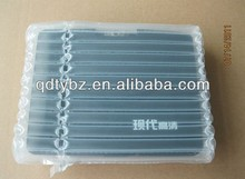 inflatable plastic air bag packaging