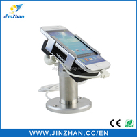 2016 innovate products desktop flexible cell phone holder for desk