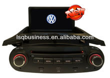 VW Beetle car mp3 player with GPS/USB/steering wheel control/RDS/Dual zone,ST-7028I