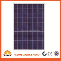 solar panel monocrystalline manufacturers in china