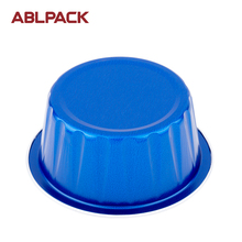 ABL 50ML Japanese Lovely Small Cake Cup Small Aluminum Food Grade Container