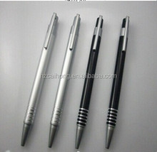 2016 hot nice metal ballpoint pen with clip ,good for promotional OEM welcome , high quality gift CH6682