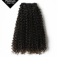 VV Black Women China Product Natural Aliexpress Virgin Brazilian Remy Human Hair Extension Jerry Curl Weave Hairstyles