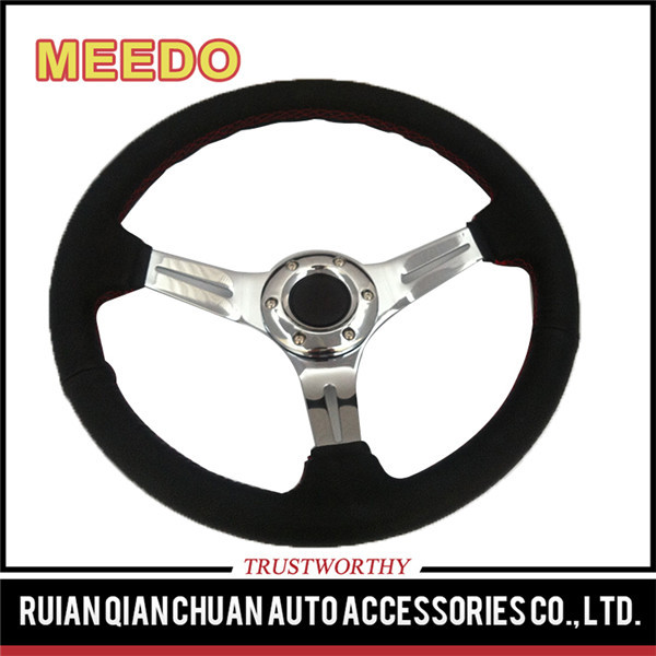 Widely used superior quality 30dish chain steering wheel