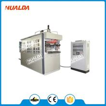 Manufacturer sale excellent quality automatic plastic coffee and tea cup making machine