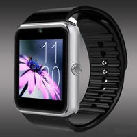 Factory Wholesale Smart Watch gt08 2016 hot selling