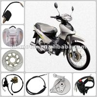 110cc cub motorcycle parts for brazil