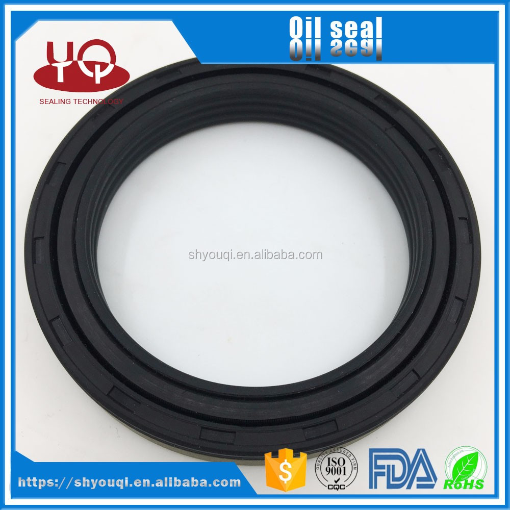 High quality standard or non standard custom nok oil seal japan
