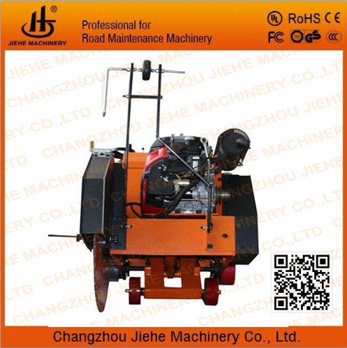 Portable concrete electric road cutter with honda GX 690 and CE for sale (JHD-700)