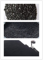 Graphite /calcined petroleum coke/calcine anthracite coal for steel-smelting