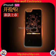 Flashing Mobile Phone Accessories Factory In China Wholesale