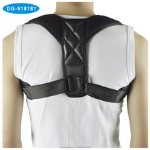 Hot selling New Style Ok Fabric Posture Correction Clavicle Support Brace