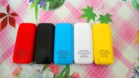 2600mAh Portable Power Bank External Battery Charger For Samsung Galaxy S3,S4,S5