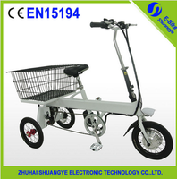electric tricycle/bike 36v for adult