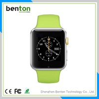 Hot Sale Dual Sim Card wrist watch tv mobile phone