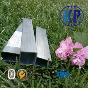 Low Price Galvanized Square Steel Tube Thin Wall