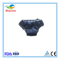 Free sample Disposable nonwoven men underwear