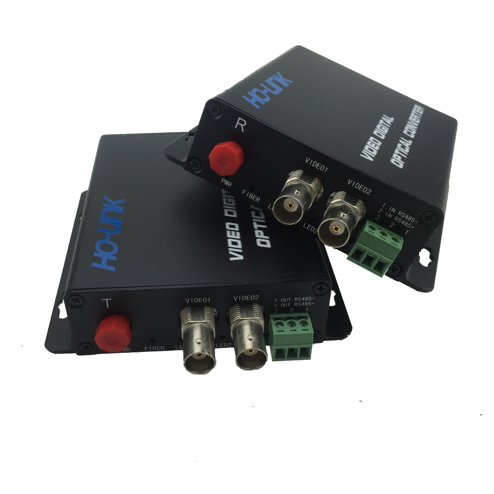 ip to analog converter analog cctv camera,cctv analog to digital converter,2 Ch Forward Video+1 Ch Reverse RS485 Data