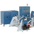 Hot melt coating machine cheap RT type