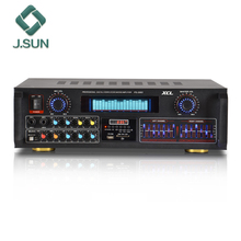 Hot sale 5.1 channel digital 100w audio power amplifier with bluetooth