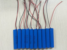 Cheap price rechargeable 14*65mm 1050mah 3.7v li-ion batteries 14650 battery lithium 1.5v battery