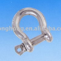 US TYPE BOW Stainless Steel Shackle