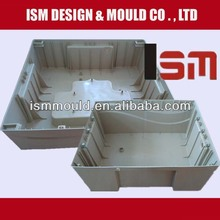 innovative plastic cooler mold maker