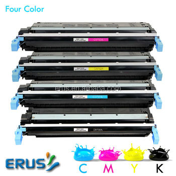 For HP Color LaserJet 5500 5550 Canon LBP-2710 2810 Toner Cartridge