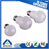 Energy saving 5w 3w led bulb e27