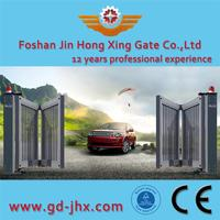 Multifunctional small single garden gate made in China