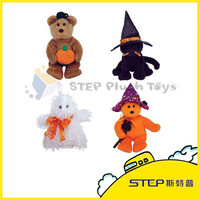 China Wholesale Stuffed Animal Customized New Style Halloween Plush Toy