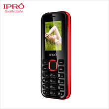 China wholesale cheap price bar simple phone small size