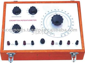 crompton potentiometer