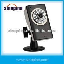 SP36O hi-end ip camera high focus cctv wifi indoor cool cam